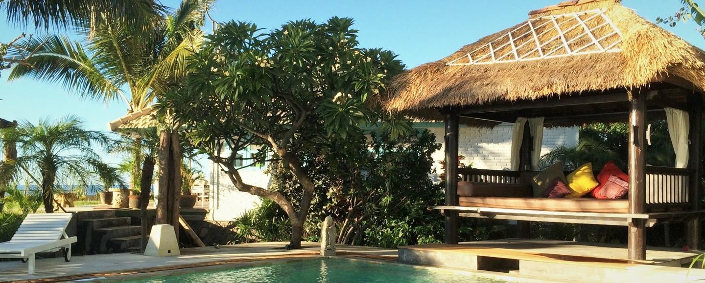 Family hotel & resort services in bora bora