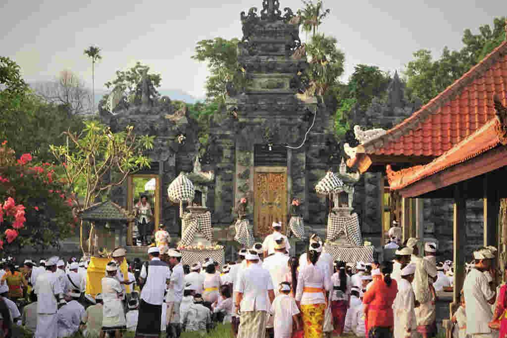 3. Local Festivals